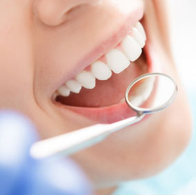 Unsere Leistungen in der Zahnarztpraxis Sendler